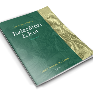 Judecatori si Rut