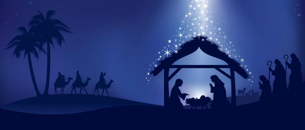 Iisus Hristos, Sărbătoarea noastră!