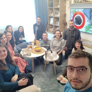 Grup Tineretului