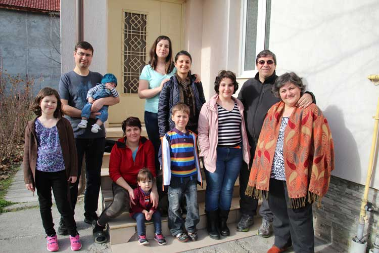 Grup Nicolae Grigorescu 2
