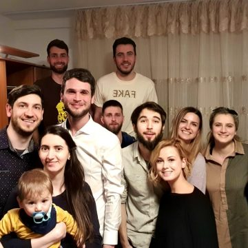 Grup Costin Georgian
