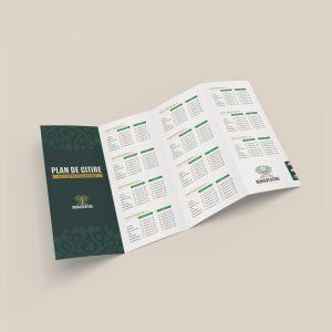 Plan de citire al Cărții Psalmilor