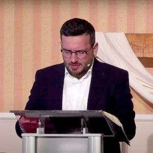 Robie și libertate în Hristos