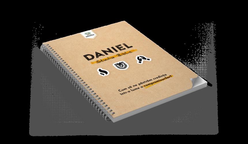 Cartea Daniel